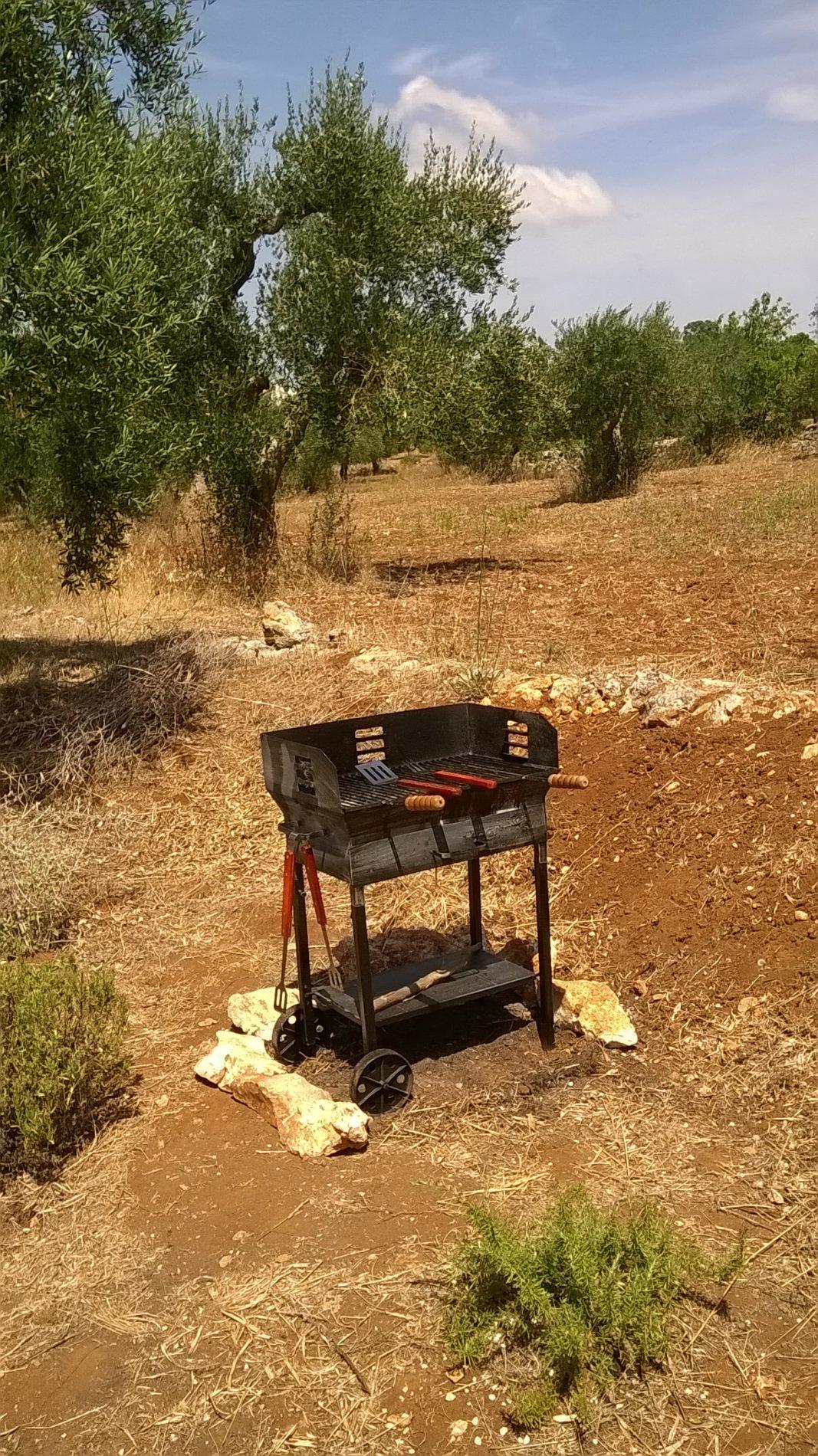 l'angolo barbecue